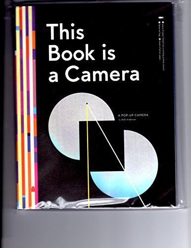 This Book is a Camera