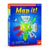 Map It USA Geography Game