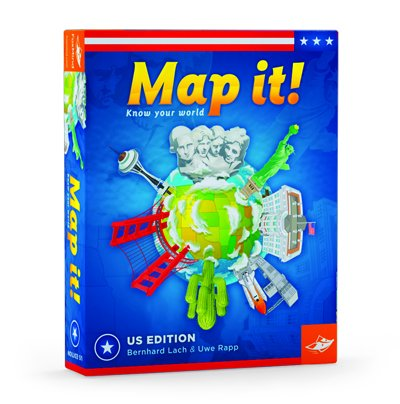 geography games - 5
