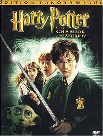 Harry Potter et la Chambre des Secrets French Version of Harry ... on