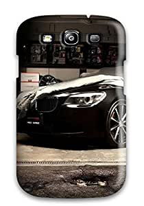 Fashionable Style Case Cover Skin For Galaxy S3- Bmw
