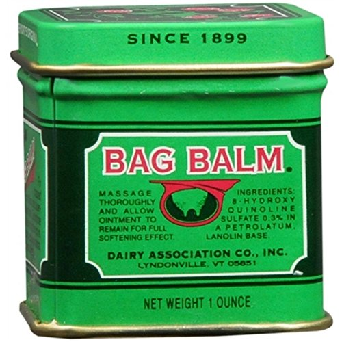 Bag Balm Ointment 1 oz - Factory Outlet Niagara