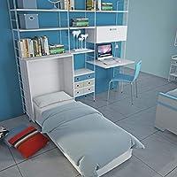 Maconi - Mueble cama - Modelo Link 538