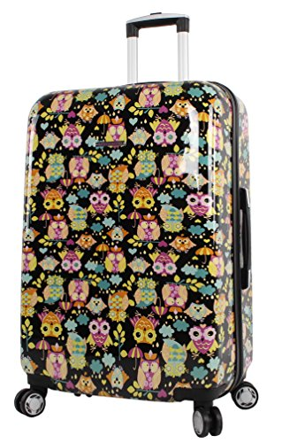 lily-bloom-hardside-28-large-design-pattern-spinner-luggage-for-woman-28in-what-a-hoot