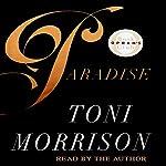 Paradise   Toni Morrison