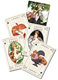 Spice & Wolf Holo Playing Cards GE85500 by Spice and Wolf