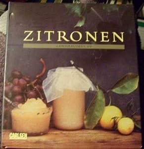 zitronen landhauskueche book - Landhauskchen Mediterran