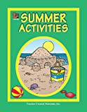 Summer Activities, Betty Burke, 1557348081