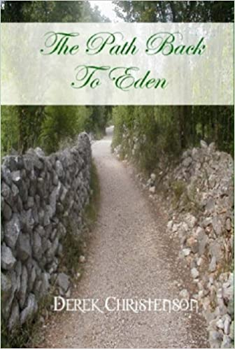 Book The Path Back To Eden