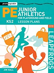 Junior Athletics for Playground and Field (Leapfrogs)