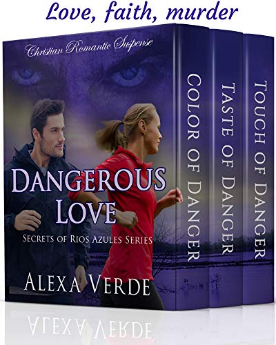 Pdf Religion Dangerous Love: Christian Romantic Suspense