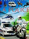 La grande imagerie : La police par Sagnier