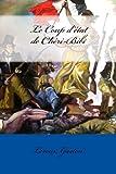 Le Coup  d etat de Cheri-Bibi (French Edition)
