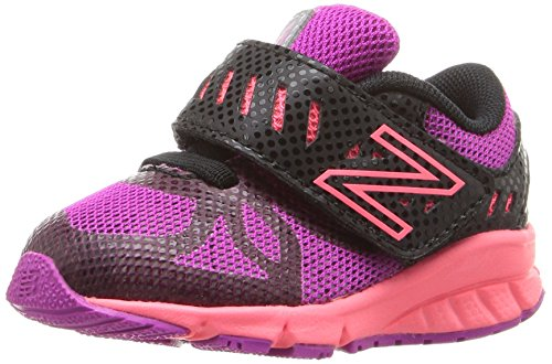 Black Wanderschuh Synthetik Balance New KV200 Pink pHIqfZwf