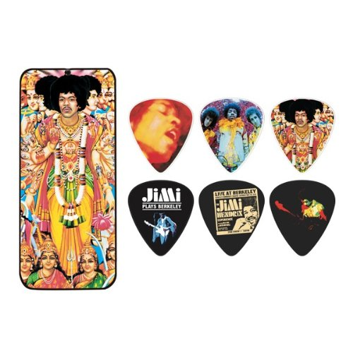 best 5 guitar picks jimi hendrix,amazon,review,must,Best 5 guitar picks jimi hendrix to Must Have from Amazon (Review),