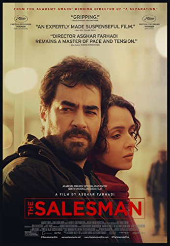 The Salesman (2016) (Movie)