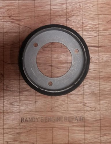 fastoworld FIT Snowblower Drive Friction Wheel 1501435MA Craftsman Noma Murray Ariens am123355