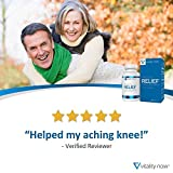 Ancient Relief Joint Health Supplement - Supports