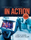 img - for Criminal Justice in Action: The Core book / textbook / text book
