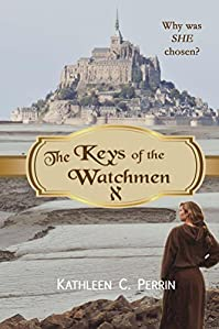 The Keys Of The Watchmen by Kathleen Perrin ebook deal