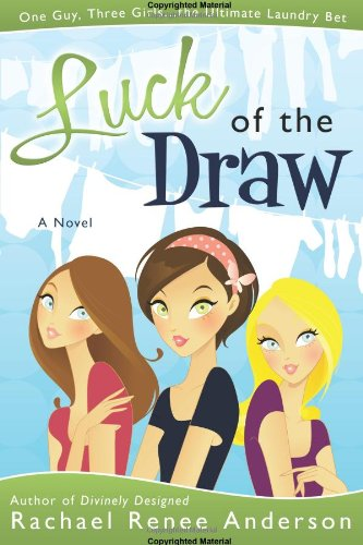 Luck of the Draw ebook