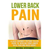 Lower back pain: A user friendly, picture-filled guide to healing your lower back pain and much more!