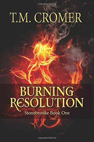 Burning Resolution (Stonebrooke) (Volume 1) pdf epub