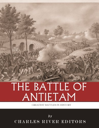 ??FULL?? The Greatest Battles In History: The Battle Of Antietam. Welcome number compare started agregar docenas