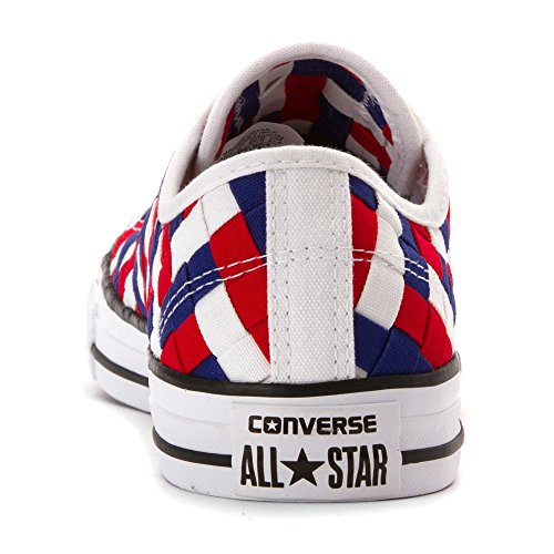 Chucks As 151241c Converse Mehrfarbig Ct Ox xpT676w