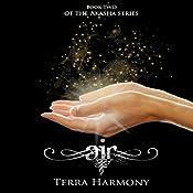Air: Akasha Series, Book 2 | Terra Harmony