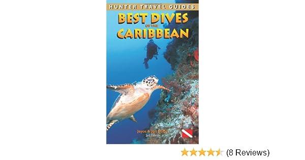 best dives of the virgin isl ands huber joyce