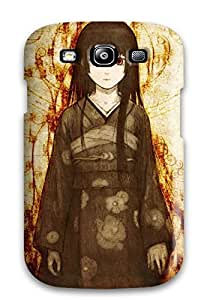 New Jigoku Shojo Hard Skin Compatible With For Iphone 5/5S Case Cover