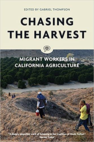 Migratory Workers on the East Coast of the United States
