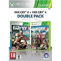 Far Cry 3 + Far Cry 4 Double Pack - Xbox 360