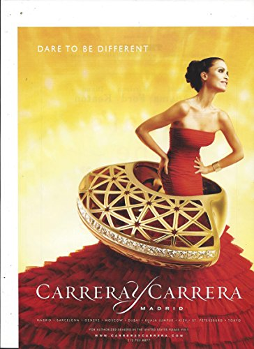 print-ad-for-carrera-y-carrera-madrid-jewelry-gold-diamond-bracelet-start-d