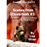 Scenes From Cloverleah: Four short stories featuring the men you love from Cloverleah (The Cloverleah Pack Series Book 11)