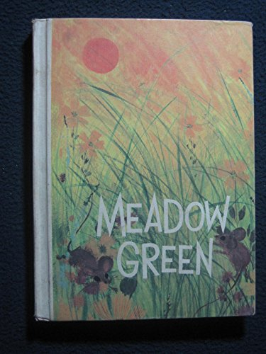 Meadow Green (Book 4 of the Reading Caravan)
