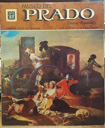 Museo del Prado. Pintura española. Tapa blanda by COSTA CLAVELL, Xavier.-: Amazon.es: COSTA CLAVELL, Xavier.-: Libros
