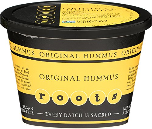 Roots Hummus, Original, 16 Oz