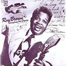 Laughing But Crying: 1947-1959 (Vinyl)