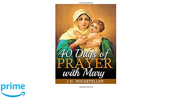 40 Days with Mary