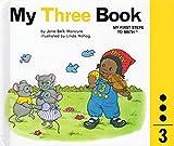 My Three Book, Jane Belk Moncure, 0516055631