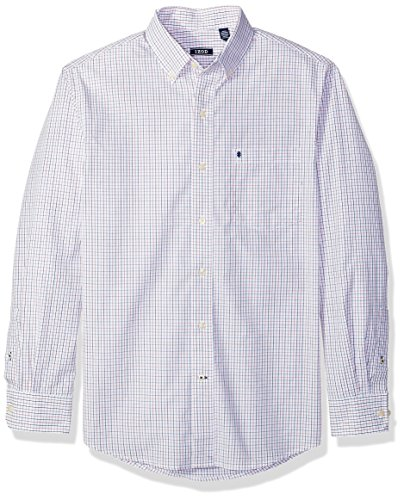 Izod Button Down Dress Shirt - 8