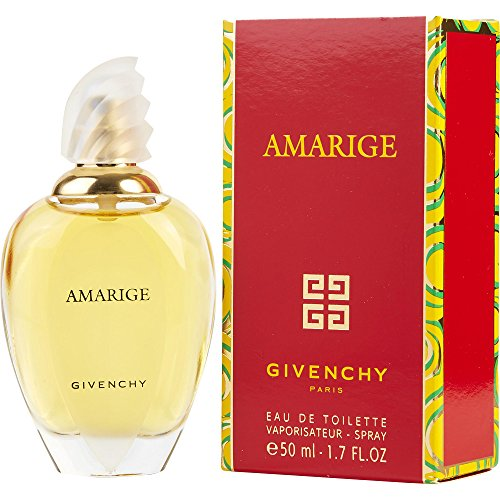 AMARIGE by Givenchy EDT SPRAY 1.7 OZ for WOMEN ---(Package Of 6)