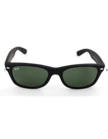 689a242db2be Ray-Ban RB2132 New Wayfarer Sunglasses