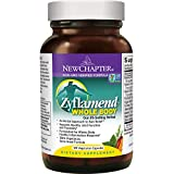 New Chapter Joint Supplement + Herbal Pain Relief - Zyflamend Whole...