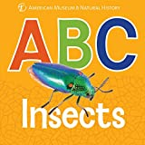 ABC Insects (AMNH ABC Board Books)