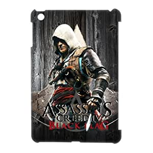Classic Case Assassin's Creed pattern design For IPad Mini Phone Case