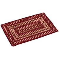 Park Designs Winesap Braided Rect Rug 20X30, 20 x 30