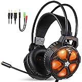 Easysmx Pc Headphones
